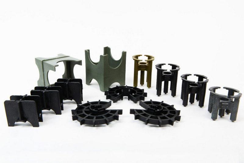 Фиксаторы для стеклопластиковой арматуры от производителя