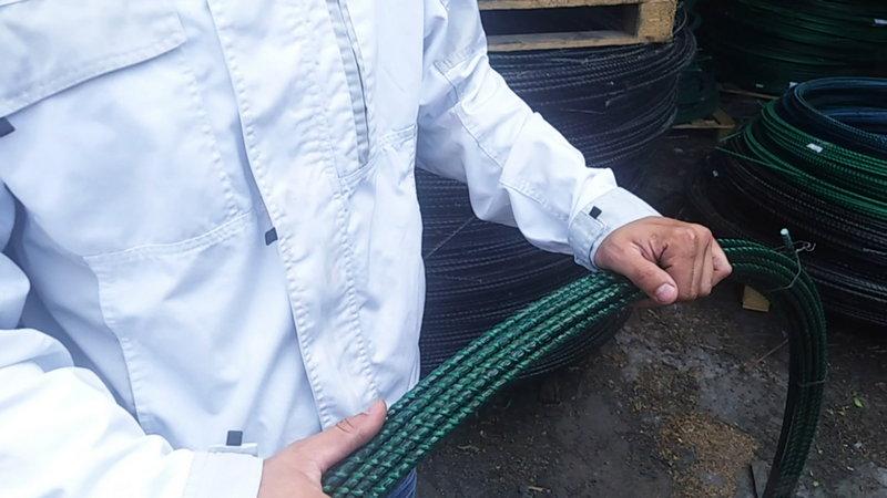 Стеклопластиковая арматураот Завода СтеклоПласт для любых бетонных работ