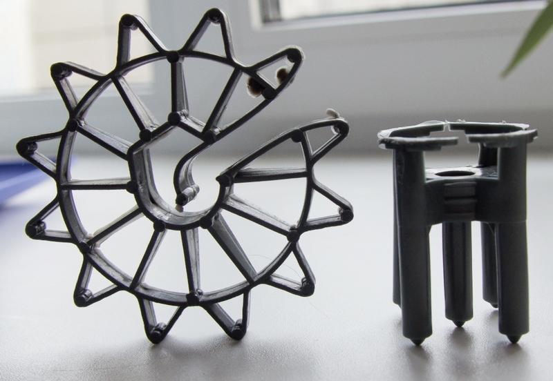 Фиксаторы для композитной арматуры от производителя