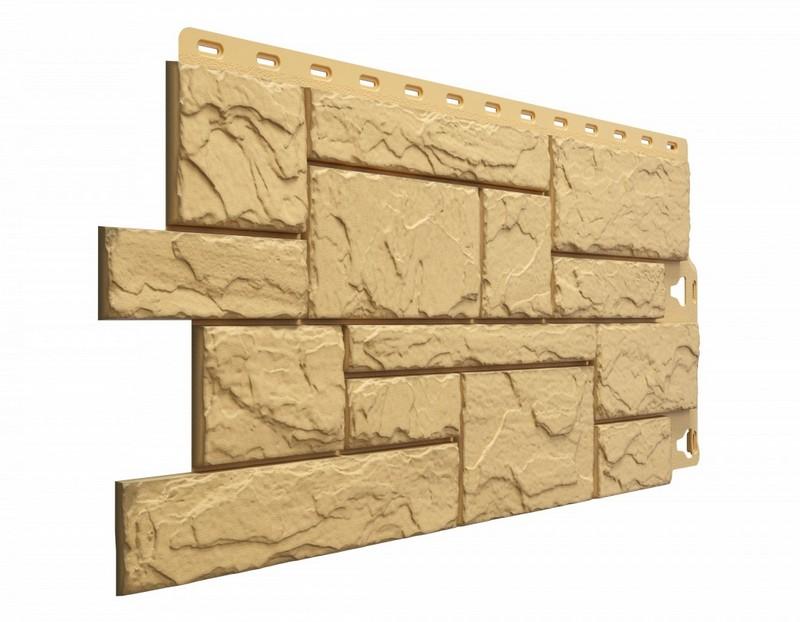 Фасадные панели имитация каменной кладки