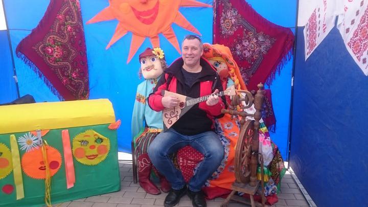 Завод СтеклоПласт самым активным образом участвует во многих общественных и культурно-массовых мероприятиях Волгоградской области