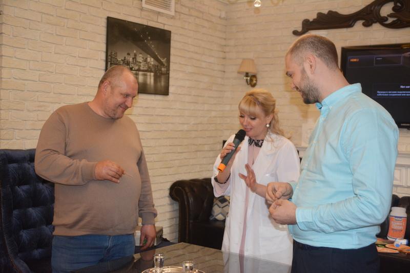 Завод СтеклоПласт принял участие в встрече в рамках Дисконт-клуба Волгоградской ТПП 20.04.2021 г.