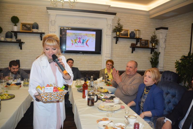 Участие завода СтеклоПласт во встрече в рамках Дисконт-клуба Волгоградской ТПП