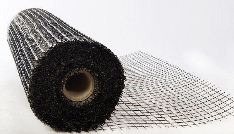 Сетка армирующая базальтовая в рулонах купить с доставкой. Все регионы Росси. Экспорт в страны ближнего зарубежья.