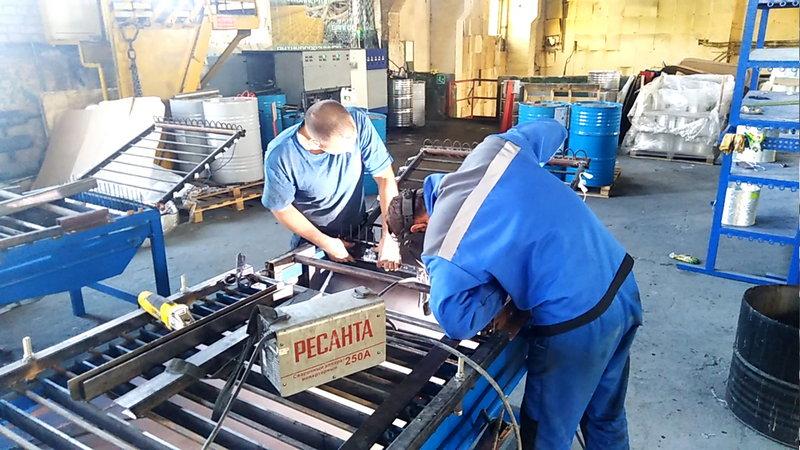 Изготавливаем композитную арматуру и линии по производству стеклопластиковой арматуры!