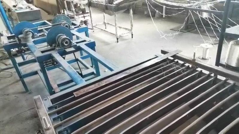 Поставляем надежнейшее оборудование по производству стеклопластиковой арматуры во все регионы Россиии и экспортируем за рубеж.