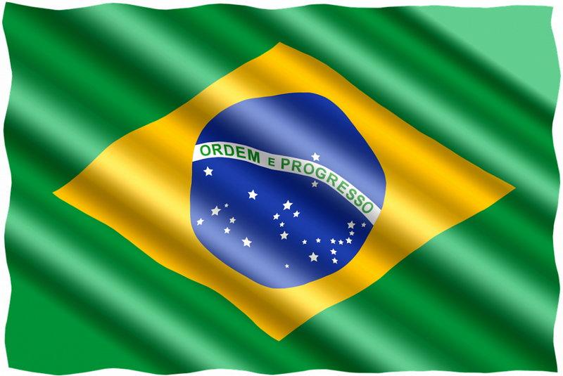 На следующей неделе мы планируем поставлять свои производственные линии по изготовлению стеклопластиковой арматуры в Бразилию!