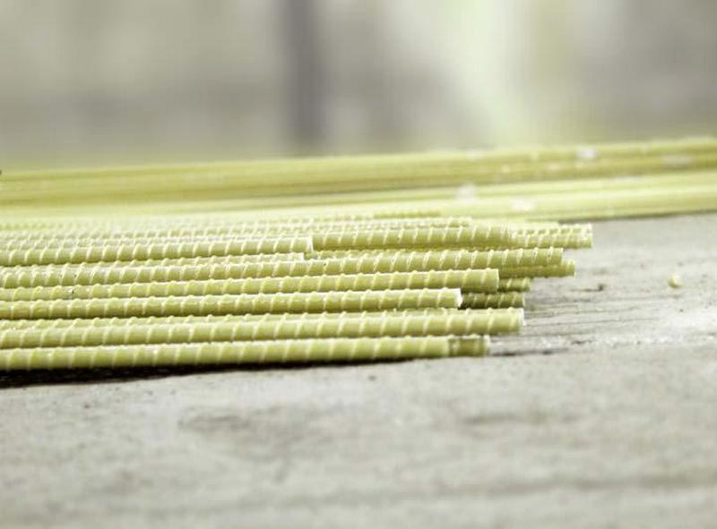Стеклопластиковая арматуры для дачи и огорода