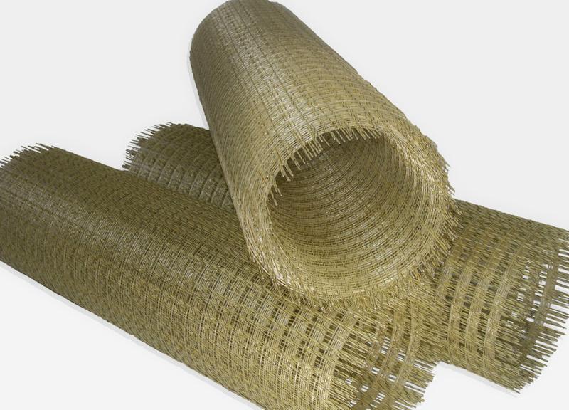 Стеклопластиковая кладочная сетка в рулонах по ценам от производителя