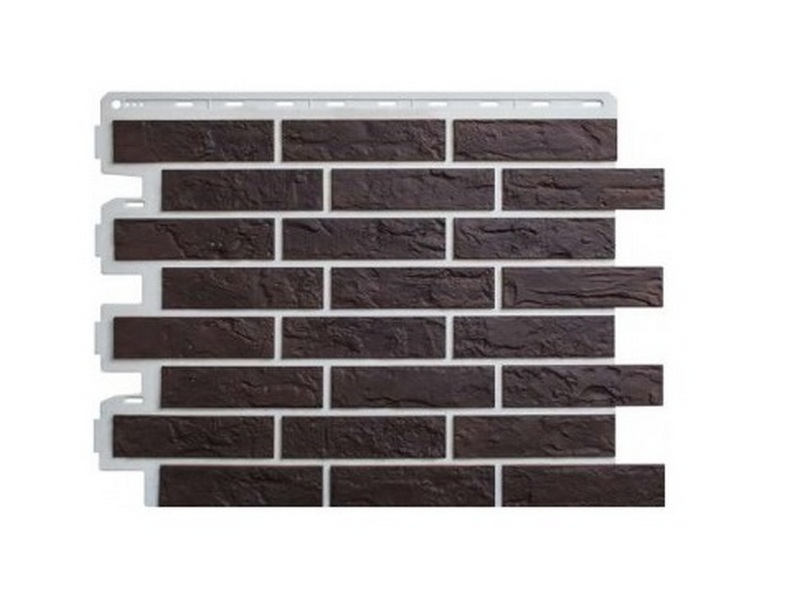 Наружные фасадные стеновые панели