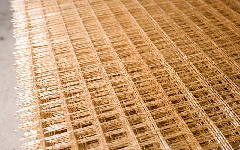 Кладочная сетка из стеклопластика в листах. Купить без посредников с доставкой от завода-изготовителя СтеклоПласт. Все регионы Росси. Экспорт в страны ближнего зарубежья.