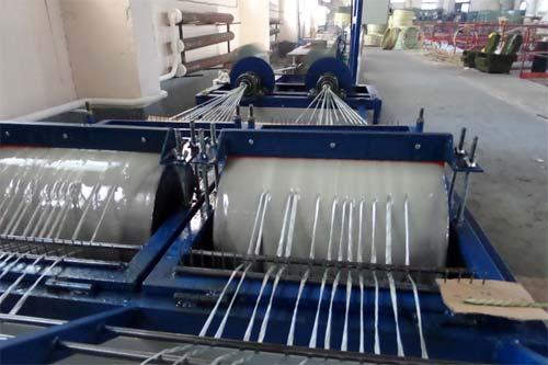 производство стеклопластиковой арматуры в Волжском