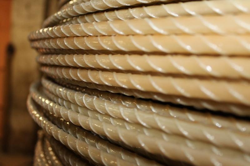 Купить стеклопластиковую арматуру в Анапе от компании СтеклоПласт